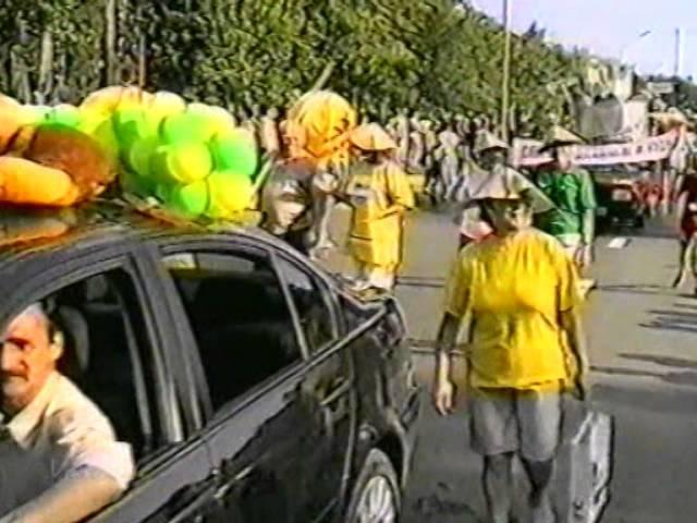 Карнавал - Заречный (2003)