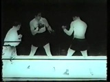 1938.06.22   Джо Луис-- Макс Шмелинг Joe Louis--Max Schmeling  2