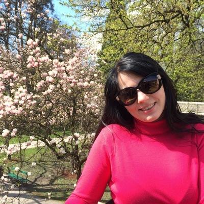 Татьяна Кастальская