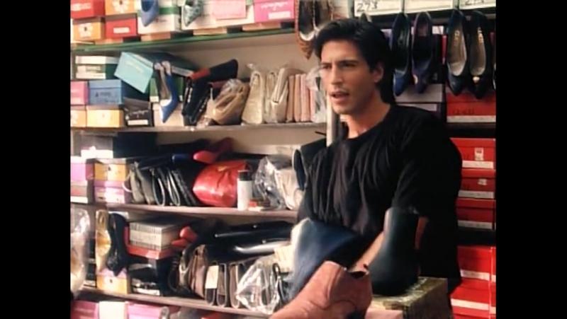 Дикая орхидея 3 Дневники красной туфельки 1992