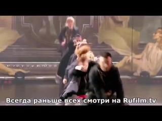 танцы на тнт мигель и его команда