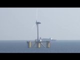 Offshore Wind Power Promises to Boost Fukushima Recovery