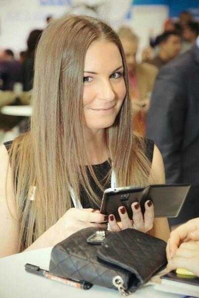 Катерина Ларионова