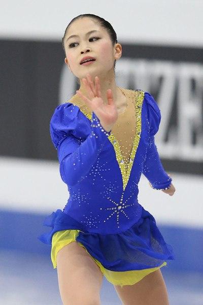 Сатоко Мияхара / Satoko MIYAHARA JPN -fvy0m4iecg
