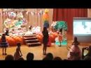 Концерт, День Учителя №2