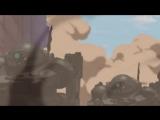 Soukou Kihei Votoms Koei Futatabi Бронированные воины Вотомы - OVA
