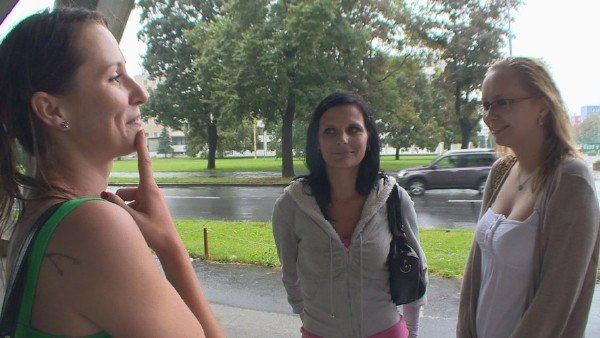 Czech Couples – 3