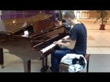Valentine Guts - Comptine Dun Autre Ete LApres Midi (Yann Tiersen cover, OST