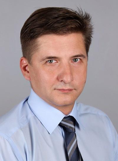 Кирилл Большаков