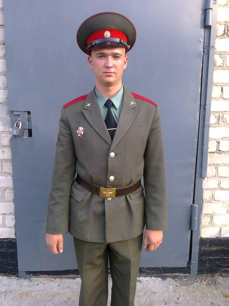 Василий Жуков, Чебоксары - фото №11