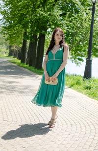 Tatyana Smile
