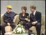 Liza Minnelli &amp Pet Shop Boys - Terry Wogan Show, 1989