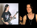 Maniac from Flashdance Meets Metal featuring PelleK