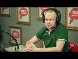 Дмитрий Петров на Серебряном Дожде