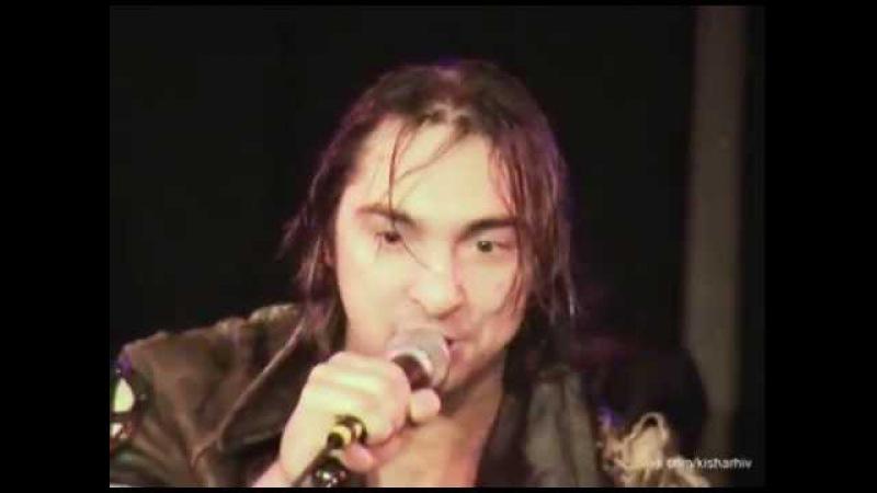 Король и Шут, Концерт в Нью Йорке 20.09.2003