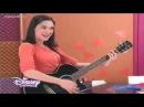 Violetta 3 - Fran, Cami y Naty cantan Encender nuestra luz - Episodio 39 [Disney SD Argentina]