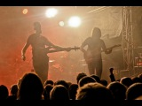 Echoes and Signals - Saltwater (Pain of Salvation support @ Volta, Moscow)