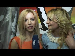 Интервью после четвертьфинала — Людмила Соколова - Голос