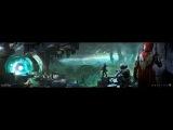 Destiny Raid - Vault of Glass World Record Raid Time!(31:51)