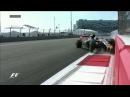 Испанский пилот `Формулы-1` попал в аварию в Сочи, им занимаются медики - Первый канал