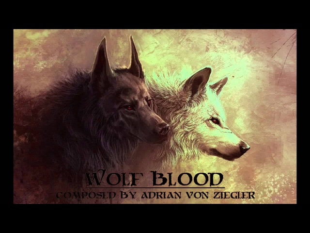 Celtic Music - Wolf Blood