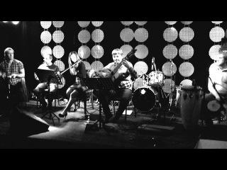Alma do Brasil- Doce de Coco (Instrumental)
