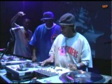 X-ECUTIONERS - SCRATCH ALL THE WAY LIVE