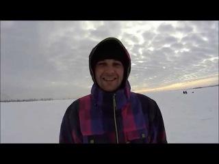 кайтинг сноукайтинг обучение в Казани