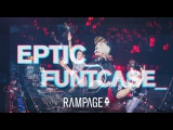 Rampage 2015 - Eptic b2b full  T R A P x M U S I C