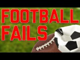 Funniest Football Fails Compilation