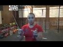 Evstyukhina Nadezhda - CrossFit and Weightlifting ?