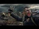 War Thunder - Victory is Ours Live Action Trailer