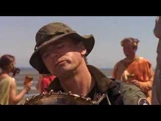 Stargate SG1: The Ketchup Song