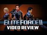 Star Trek Elite Force II PC Game Review
