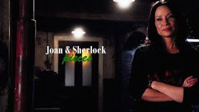 Joan Sherlock - Pieces