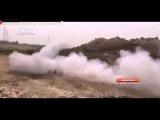 Сирия война 2015 – неудачные моменты сирийских боевиков  с  применением оружия