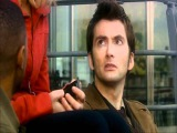 Маша любит Сашу,а он любит Дашу, Доктор кто