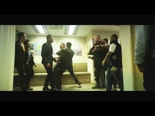 День Расплаты Гангстера 2014 трейлер
