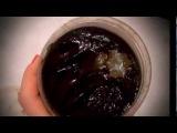 Черное мыло .Рецепты Бабушки Агафьи.