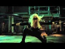 Arrow season 2 episode 3 Black Canary fight scene