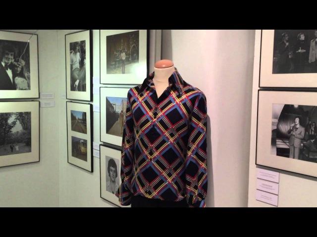 Выставка в Таллинне в память о певце Яак Йоала » Freewka.com - Смотреть онлайн в хорощем качестве