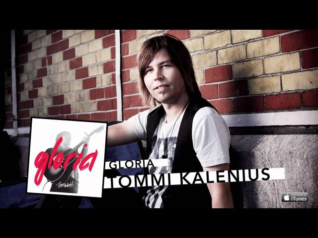 Tommi Kalenius - Gloria