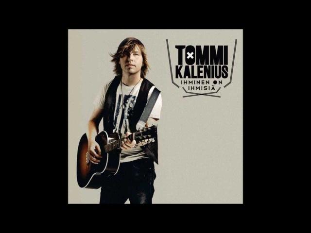 Tommi Kalenius - Ikävää