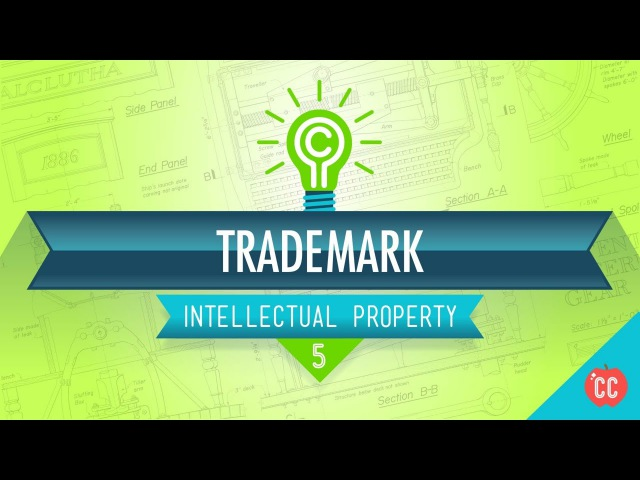 Trademarks and Avoiding Consumer Confusion: Crash Course Intellectual Property 5