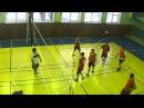 Волейбол Харчові технології - агробіологічний факультети