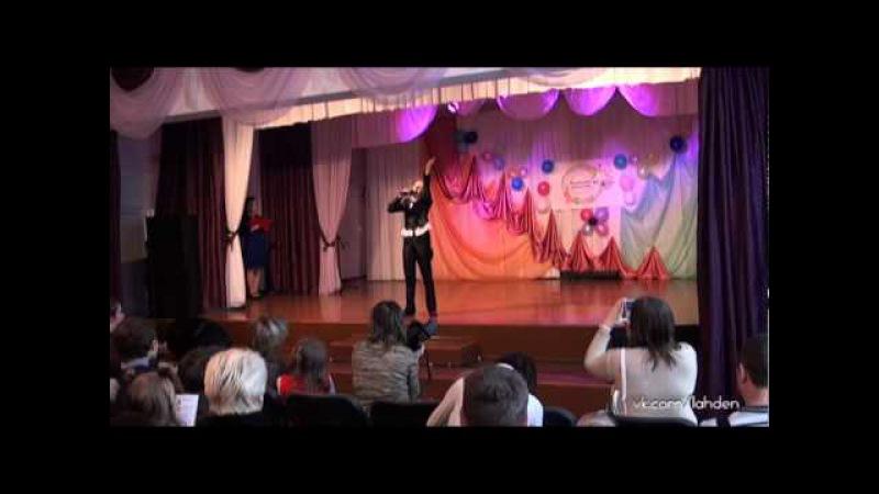 17 Настя АСТАФЬЕВА ЛДМШ Маленький скрипач