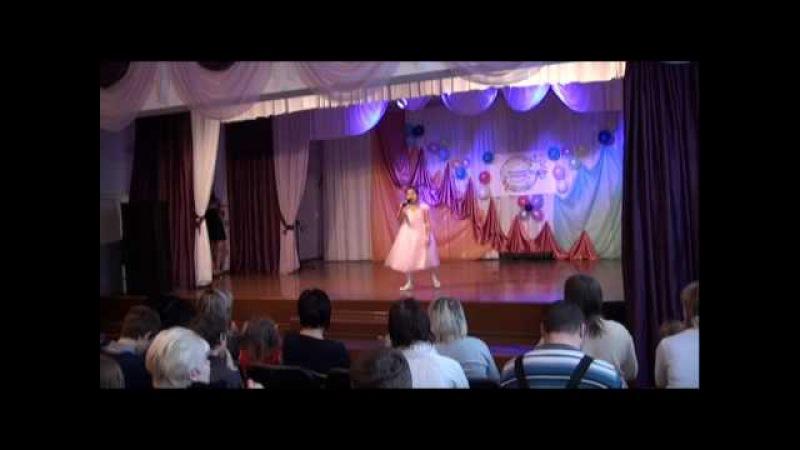 11 Диана ЧАН ЛДМШ Посвящая Москве