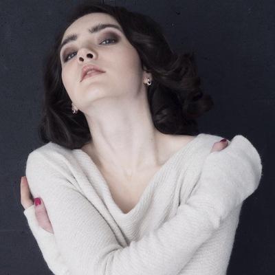 Екатерина Медведева