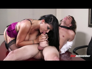 NewSensations.com- Romi Rain -  Boss Lady (2015) HD.mp4