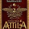 TOTAL WAR ATTILA и ROME 2
